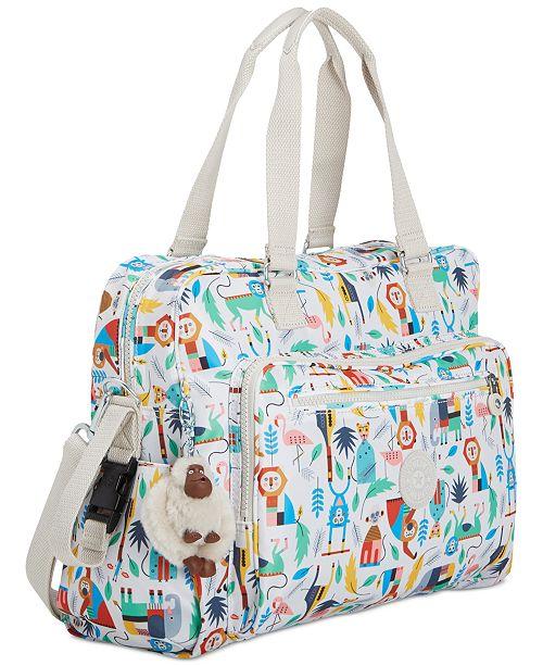 Kipling Alanna Baby Tote Amp Reviews Handbags