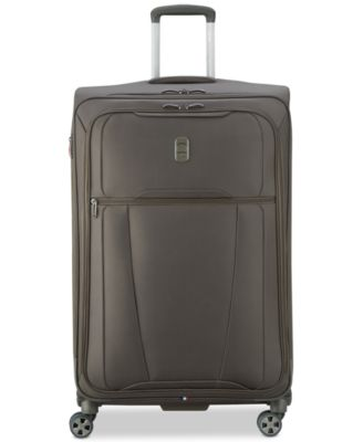 """Helium 360 29"""" Expandable Spinner Suitcase, Created for Macy's"""