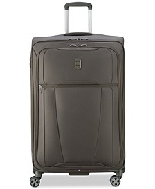 "CLOSEOUT! Helium 360 29"" Expandable Spinner Suitcase, Created for Macy's"