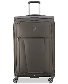"""Delsey Helium 360 29"""" Expandable Spinner Suitcase, Created for Macy's"""