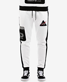 Black Pyramid Men's Space Pants 2.0
