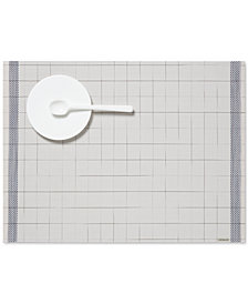 Chilewich Selvedge 14'' x 19'' Placemat