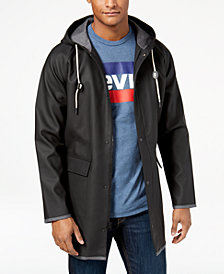 Levi's® Men's Hooded Rain Slicker