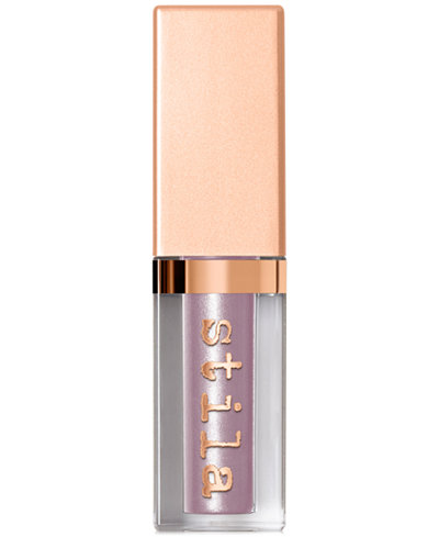 Stila Shimmer & Glow Liquid Eye Shadow