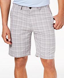"Quiksilver Men's Regeneration 21"" Hybrid Shorts"