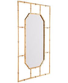 Zuo Bamboo-Style Rectangular Mirror