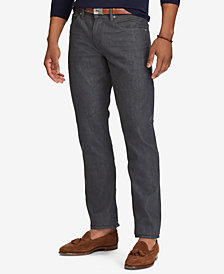 Polo Ralph Lauren Men's Big & Tall Prospect Straight Jeans
