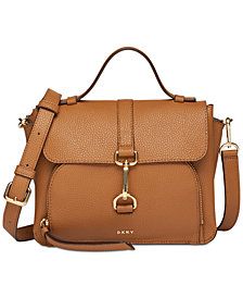 DKNY Paris Crossbody, Created for Macy's