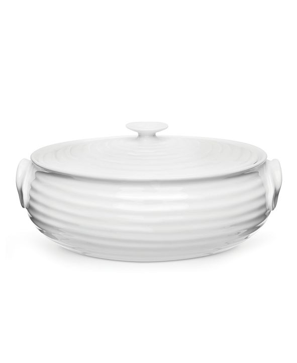 Portmeirion Dinnerware, Sophie Conran Covered Serving Dish