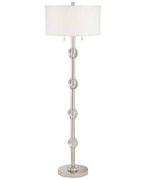 Pacific Coast Kie Diamonds-More Floor Lamp
