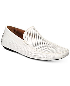 Kenneth Cole Reaction Men's Lyon Perforated Drivers
