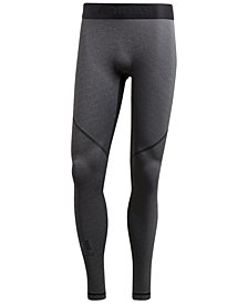 adidas Men's Alphaskin ClimaCool® Compression Tights