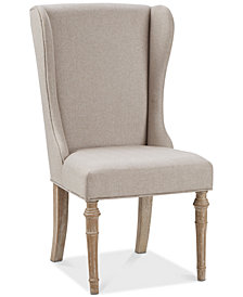 Napa Dining Chair (Set Of 2), Quick Ship
