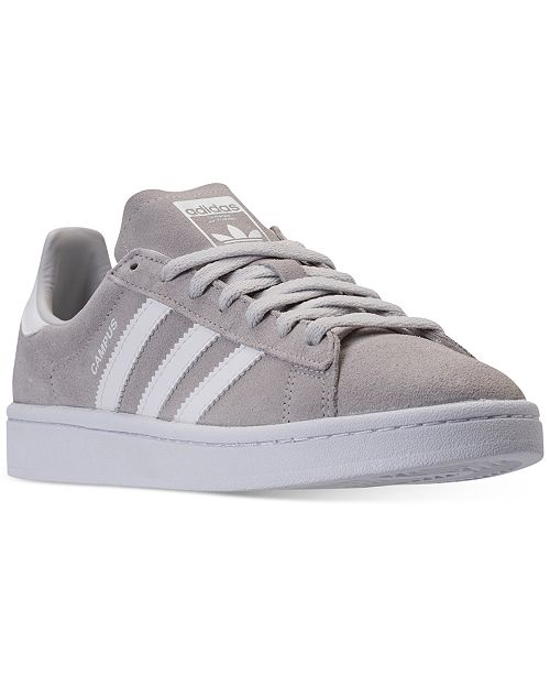 f991b9ed7cb adidas Big Boys  Campus Casual Sneakers from Finish Line - Finish ...
