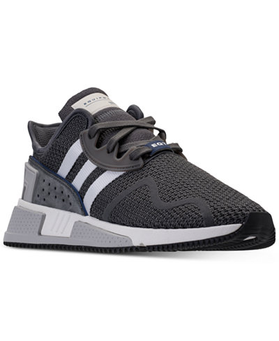 adidas Men's Originals EQT Cushion ADV Casual Sneakers from Finish Line