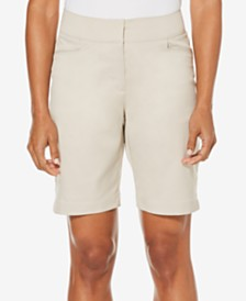 PGA TOUR High-Rise Golf Shorts