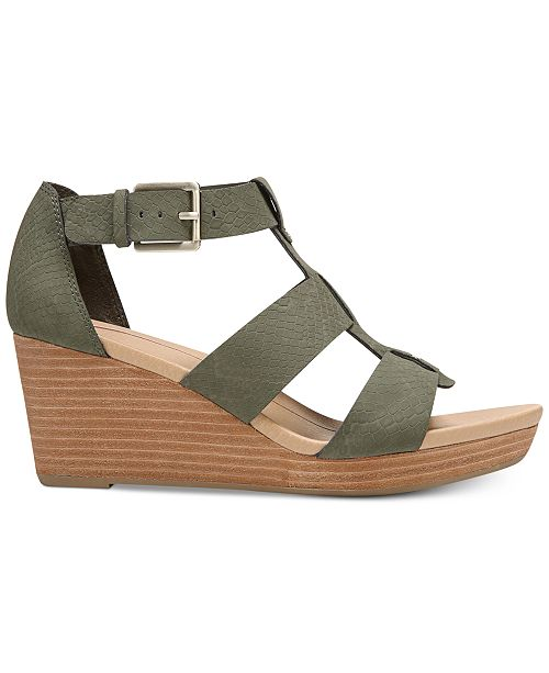 Dr. Scholl's® Barton Wedge Sandal 2ggHqQI