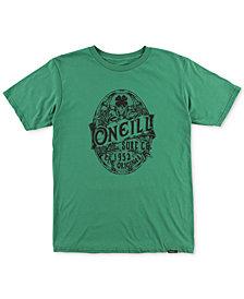 O'Neill Men's Drink Up Logo T-Shirt