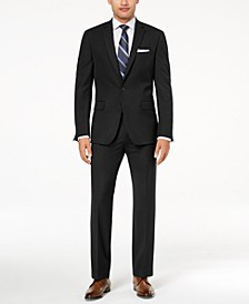 Men's Ultimate Modern-Fit Stretch Suit Separates, Created for Macy's