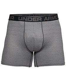 Under Armour Men's 2-Pk. Tech Mesh HeatGear® Underwear