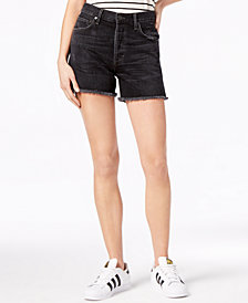 Citizens of Humanity Nikki High Rise Shorts