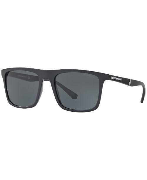 32c85518f9 Emporio Armani Sunglasses, EA4097; Emporio Armani Sunglasses, EA4097 ...