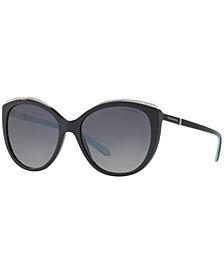 Tiffany & Co. Polarized Sunglasses, TF4134B