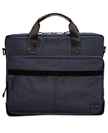 Steve Madden Men's Briefcase