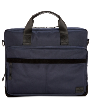 Steve Madden Men's Briefcase...