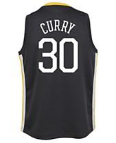 9b40684b011 Nike Stephen Curry Golden State Warriors Statement Swingman Jersey