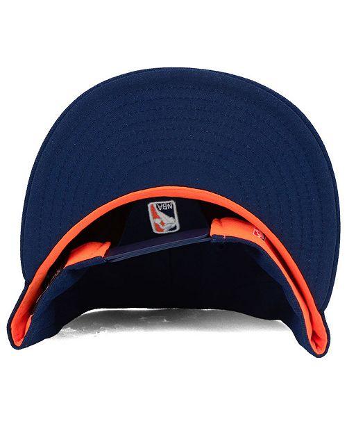 cd44e665599ab New Era New York Knicks City Series 9FIFTY Snapback Cap   Reviews ...