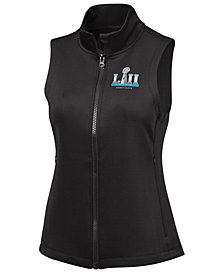 Touch by Alyssa Milano Women's Super Bowl 52 Victory Vest