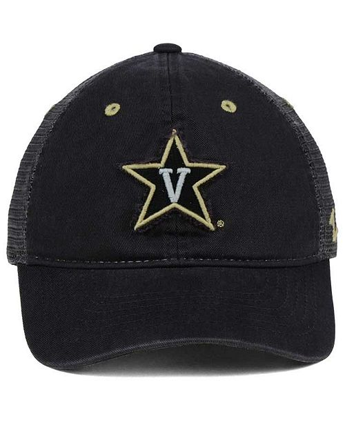 562f9991e309f ... release date zephyr vanderbilt commodores homecoming cap sports fan  shop by lids men macys 82b0f bba2b