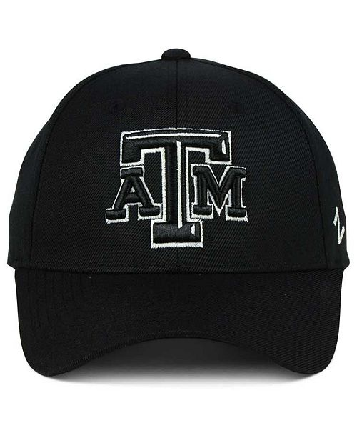 sports shoes 6b238 fd1c7 ... coupon for competitor cap zephyr texas am aggies black white competitor  b6272 06799
