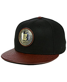 New Era Los Angeles Clippers Butter Badge 9FIFTY Snapback Cap