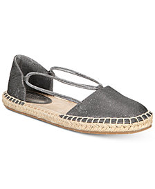 Kenneth Cole Reaction Women's How Laser Flat Sandals