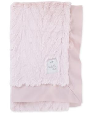 Cuddle Me Plush Chevron Blanket Bedding