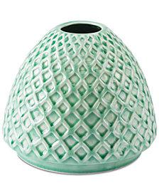 Zuo Rombo Short Vase