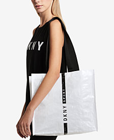 Free Signature Tote Bag with $50 DKNY Sport purchase