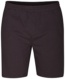 "Hurley Men's Elastic 19"" Shorts"