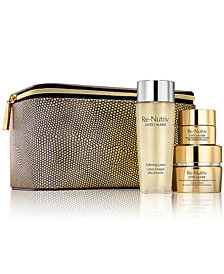 Estée Lauder 4-Pc. The Secret Of Infinite Beauty Ultimate Lift Regenerating Youth For Eyes Set