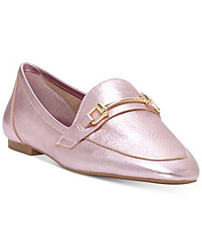 I.N.C. Women's Oleena Flats, Created for Macy's