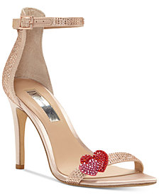 I.N.C. Women's Rayelle Two-Piece Sandals, Created for Macy's