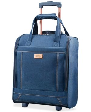 American Tourister Belle Voyage Rolling Tote 5758965