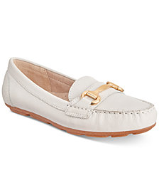 White Mountain Scotch Moccasins