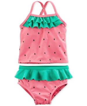 Carter's 2-Pc. Strawberry...