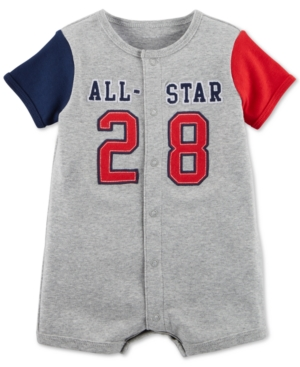 Carter's All-Star Cotton...