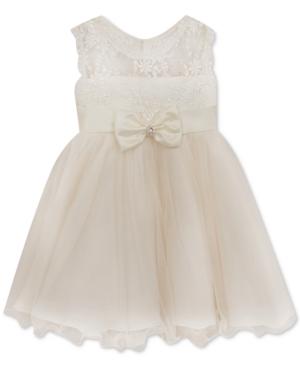 Rare Editions White Lace...