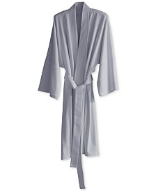 CLOSEOUT! Under the Canopy Fair Trade Cotton Kimono Bath Robe