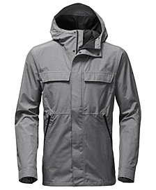 The North Face Men's Jenison II Insulated Rain Jacket